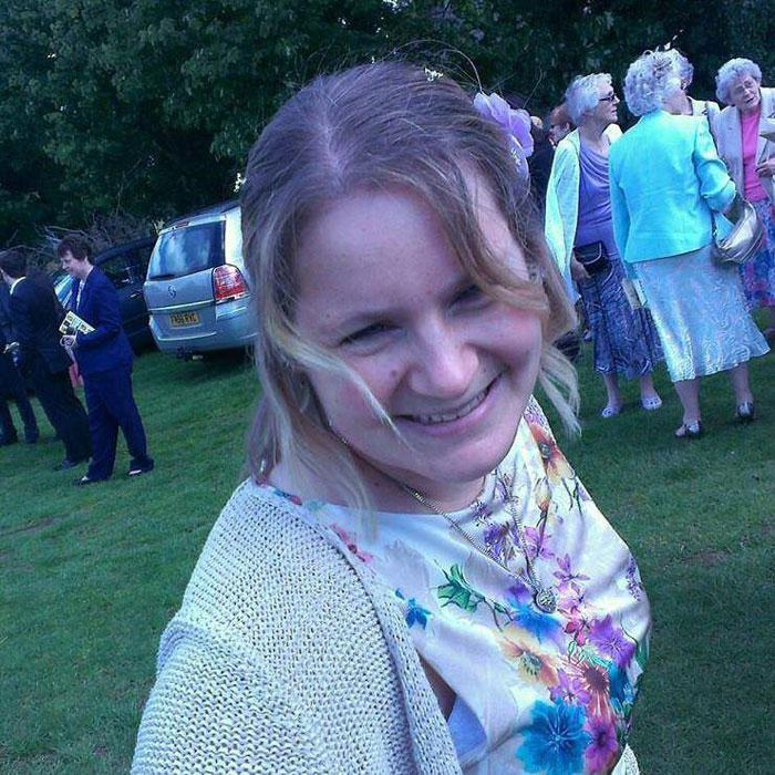 Rachael Spence Tai Chi Instructor Northampton